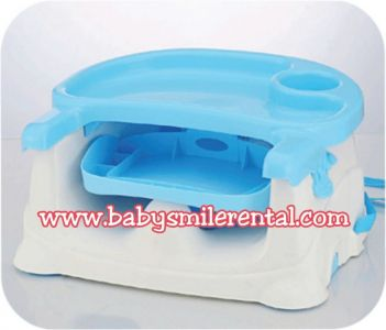 Baby SAFE Booster Seat Blue